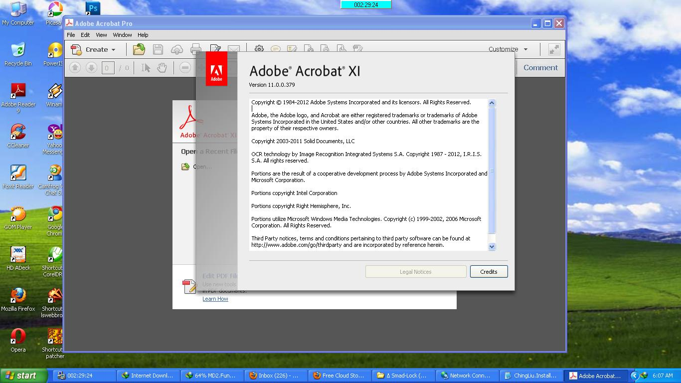 adobe reader 11 pro free download full version