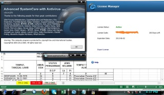 Advanced SystemCare Pro with Antivirus 2013 Full Serial Number - Mediafire