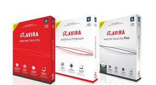 Avira Premium & Internet Security 2013 Full