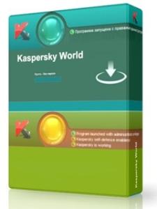 Kaspersky World
