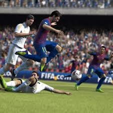 Fifa 13 Ultimate Edition Full Unlocked Full Version Free Download