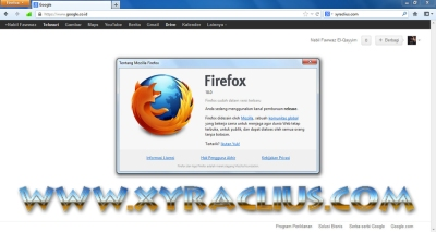 Mozilla Firefox 18.0 Final For Windows