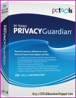 PC Tools Privacy Guardian 2012