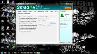Smadav 2012 Rev. 9.1 Pro Full Serial Number - Mediafire