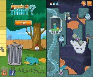 Free Where's My Perry? v1.0.2 apk